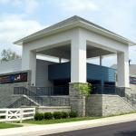 The Kentucky Horse Park's Showplace for Saddlebreds