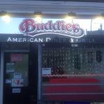 Buddies American Diner