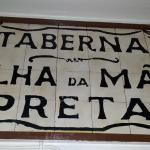 Photo de Taberna Filha da Mãe Preta