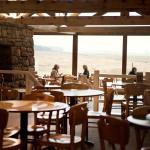 Tebay Southbound cafe
