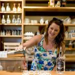 Santa Fe Spirits Downtown Tasting Room