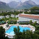 Sherwood Greenwood Resort Foto