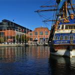 Quality Hotel 11 is a full service conference hotel located at the waterfront in the centre of G