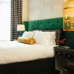 摩納哥匹茲堡金普頓飯店