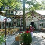 Restaurant Felsenkeller