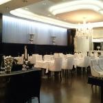 Elegant restaurant 👌💎