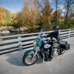 Enjoy The Rural Ride in L&A County