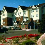 Foto de TownePlace Suites Minneapolis-St. Paul Airport/Eagan