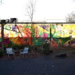 Britannia Park Mural