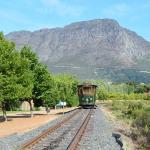 Photo of Franschhoek Pass