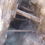 Stope - Tonopah Historic Mining Park