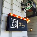 Snug entrance