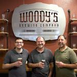 ‪Woody's Brewing Co‬