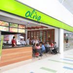 Local Centro Comercial Unicentro - plazoleta de comidas 3 piso
