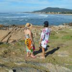 Praia do canto da Vila