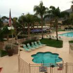 Foto de Days Inn Palm Springs