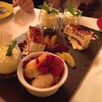 Foto de Urania Tapasbar & Restaurant