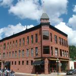 Martin Mason Hotel Deadwood South Dakota