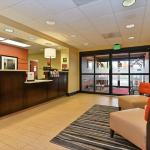 Photo de Hampton Inn Laurel (Fort Meade Area)