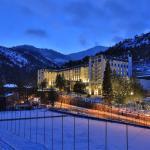 Çam Thermal Resort & Spa