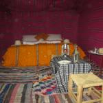 Merzouga Morocco Chez les habitants