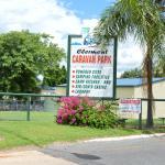 Clermont Caravan Park