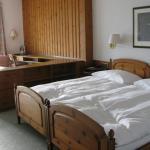 Hotel Pratschli Foto