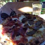 Fotografie: Pizzeria Bianco