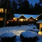 Photo de Alpenhorn Bed and Breakfast Inn