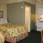 Two Double Beds with Balcony and oceanview