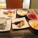 อาหารเช้าโอเค