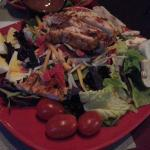 Chicken Salad at Dale's Bar and Grill