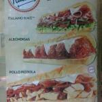 LOS MEJORES ITALIANOS