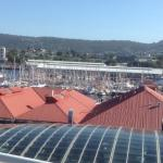 Wooden Boat Festival from IXL Apartment
