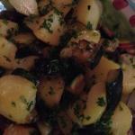 Patate e verdure