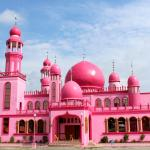 Pink Mosque of Maguindanao