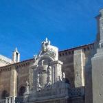 Centro histórico de León