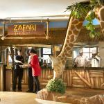Zafari Restaurant