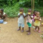 Accoglienza dei bambini