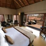 Foto de Etali Safari Lodge