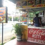 Rotty Restaurant Foto