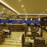BEKDAS  HOTEL  DELUXE RESTAURANT