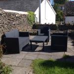 Suntrap beer garden