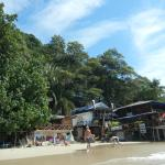Rock Sand Beach