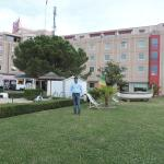 Hotel photograph