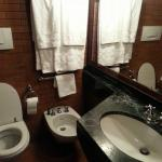 il mio bagno
