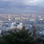 Foto de Bellevue Hotel - Montmartre