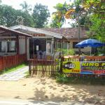 King Fish Restaurant