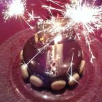 Gâteau d'anniversaire (Excellentissime)