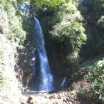 Los Chorros Waterfalls